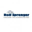 Firmenlogo von Rolf Sprenger GmbH & Co. KG