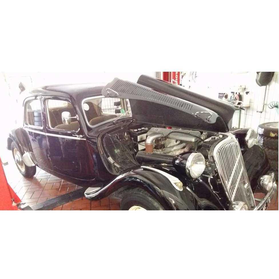 Unternehmen B1 Automobile Barntrup - KFZ Handel und Aufbereitung
