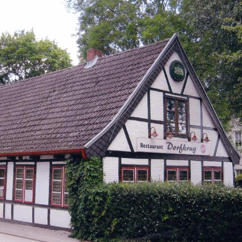 Unternehmen Restaurant Dorfkrug
