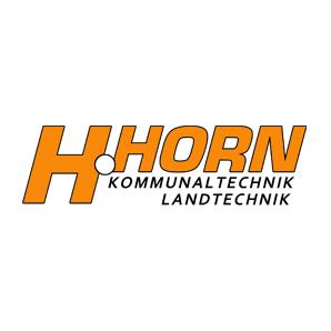 Standort in Schwegenheim für Unternehmen H.HORN Kommunal- & Landtechnik