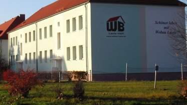 Unternehmen Wohnungsbaugesellschaft Lauta mbH