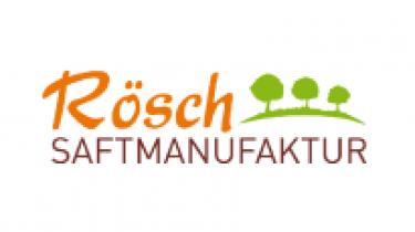Unternehmen Saftmanufaktur Rösch