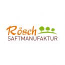 Firmenlogo von Saftmanufaktur Rösch