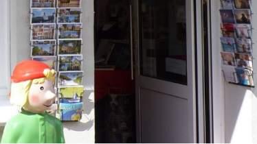 Unternehmen Buchhandlung am Markt Inh.: Dr. Karen Volkmann-Lark