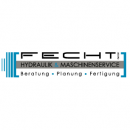 Firmenlogo von Fecht Hydraulik GmbH