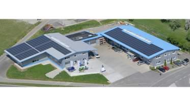 Unternehmen Fecht Hydraulik GmbH