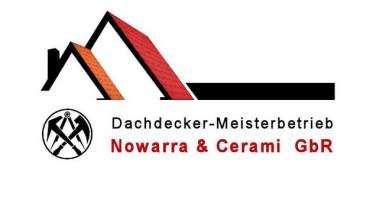 Unternehmen Dachdeckermeisterbetrieb Nowarra & Cerami GBR