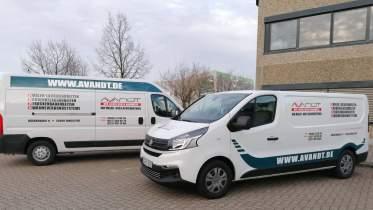 Unternehmen Kopalyan & Murillo-Reetz Avandt GbR Malerfachbetrieb