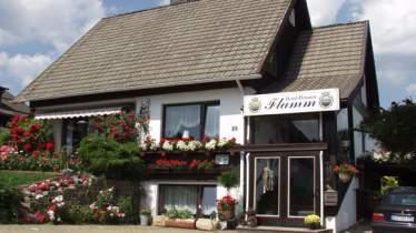 Unternehmen Hotel-Pension Christel Flamm