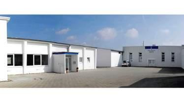 Unternehmen Bachmann ALUTEC GmbH