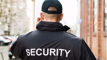 D.W.S. Security Service