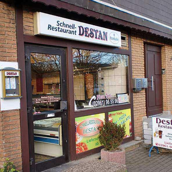 Unternehmen Destan Schnellrestaurant e. K.