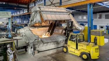 Unternehmen Leichtmetall Aluminium Giesserei Hannover GmbH