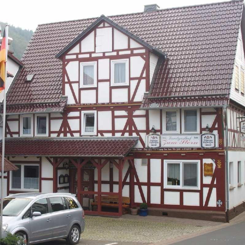 Unternehmen Landgasthaus Zum Stern