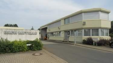 Unternehmen Bachmetalle GmbH