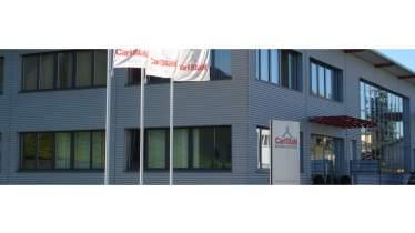 Unternehmen Carl Stahl AG
