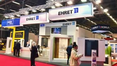Unternehmen EHRET GmbH