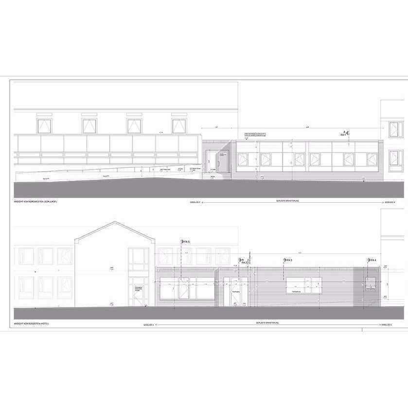 Unternehmen KNABE + HORN - Das Bauleitungsbüro