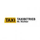 Firmenlogo von Taxibetrieb M. Richter - Taxi- und Limousinenservice in Gröditz