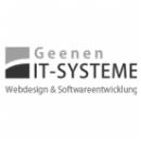 Firmenlogo von Geenen IT-Systeme