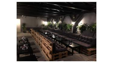 Unternehmen Vibez Hookah Bar Lounge