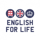 Firmenlogo von English for Life