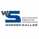 Firmenlogo von Werner Saller Natursteine
