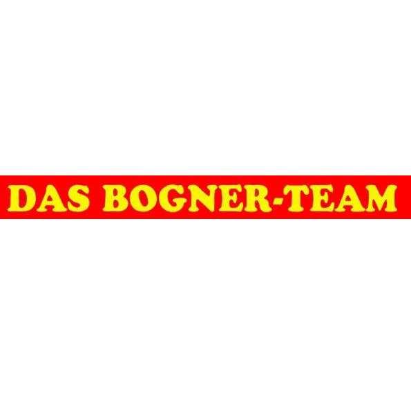 Unternehmen Das Bogner-Team