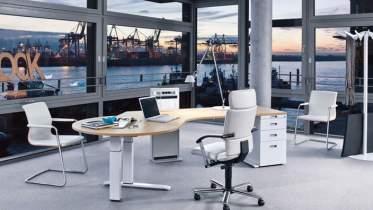 Unternehmen Lehr Büroeinrichtungen GmbH