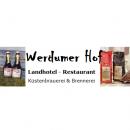 Firmenlogo von Landhotel Werdumer Hof und Ostfr. Küstenbrauerei und Brennerei zu Werdum e.K.