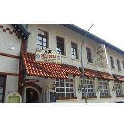 Unternehmen Steakhouse Mendoza
