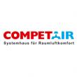 Standort in Thalwil für Unternehmen CompetAir GmbH
