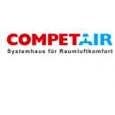 Firmenlogo von CompetAir GmbH