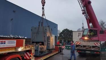 Unternehmen GBT Schrott- und Metallrecycling GmbH