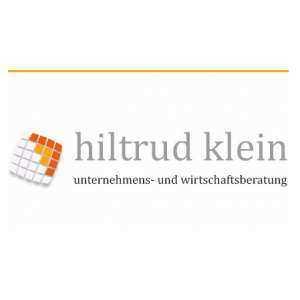 Firmenlogo von Unternehmens- und Wirtschaftsberatung Hiltrud Klein Dipl. Wirtschaftsjuristin (FH)