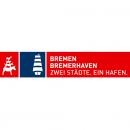 Firmenlogo von bremenports GmbH & Co. KG