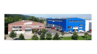 Unternehmen Schättin GmbH
