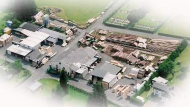 Unternehmen Sägewerk Heidt GmbH