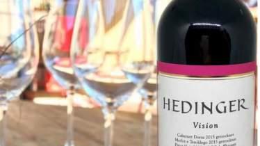 Unternehmen Hedinger Weingut und Kellerei - Guter Wein schöne Dinge