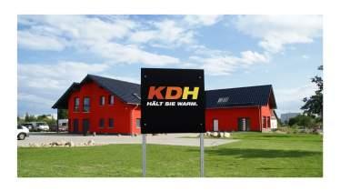Unternehmen KDH Energie-Versorgungstechnik GmbH