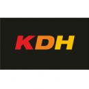 Firmenlogo von KDH Energie-Versorgungstechnik GmbH