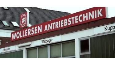 Unternehmen Wollersen Antriebstechnik GmbH & Co. KG