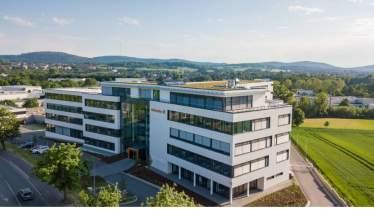 Unternehmen Weidmüller GmbH & Co. KG