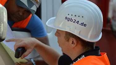 SGB Schutz & Sicherheit GmbH