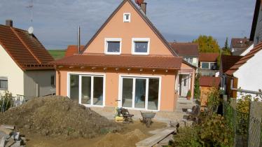 Unternehmen FH Bau GmbH