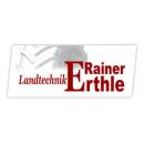 Firmenlogo von Rainer Erthle Landtechnik