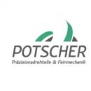 Firmenlogo von POTSCHER Präzisionsdrehteile & Feinmechanik