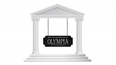 Unternehmen Restaurant Olympia