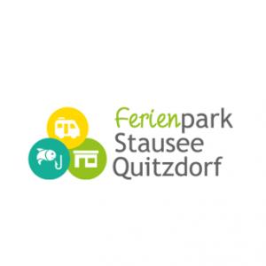 Firmenlogo von Ferienpark Stausee Quitzdorf GmbH - Heinz und Dirk Hampel