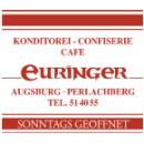 Firmenlogo von Konditorei Euringer